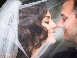 Bridal Hair and Makeup Work