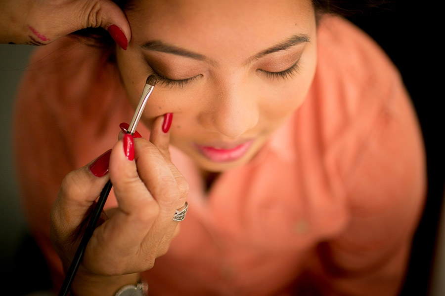 Top Makeup Artist for Weddings in Baltimore MD
