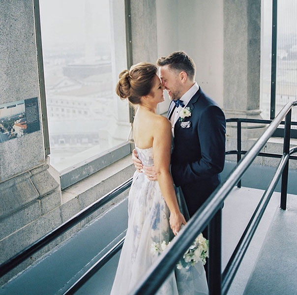 Washington DC Hair and Makeup for Weddings