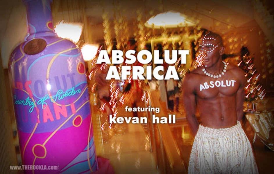 Absolut Africa