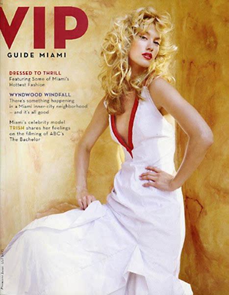 VIP Miami Magazine