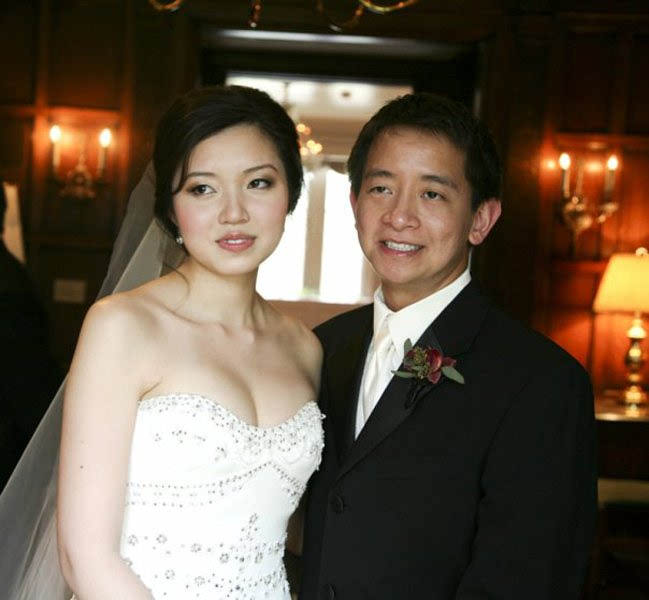 My Asian Brides And 36