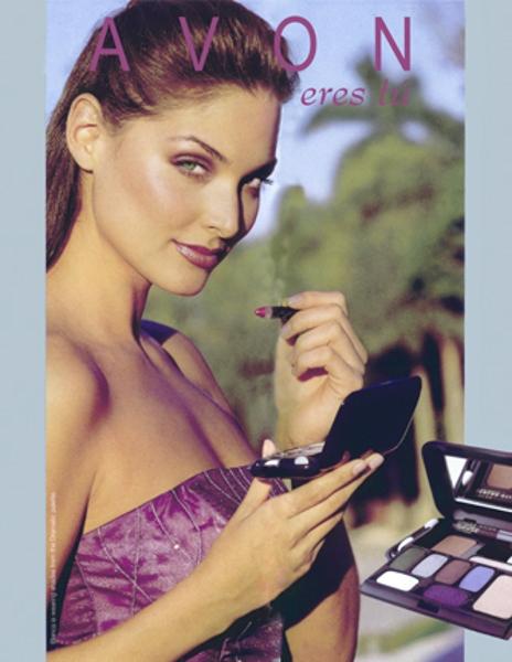 Avon Cosmetics 02