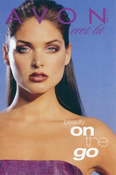 Avon Cosmetics 04