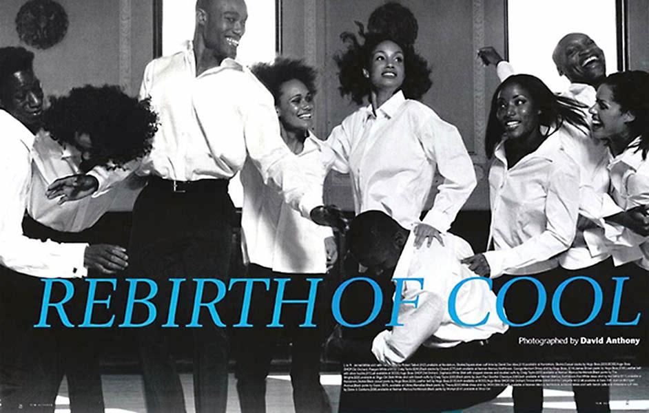 Rebirth Of Cool 02