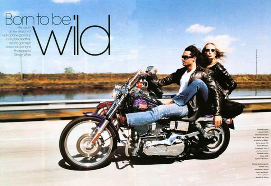 Born to be Wild 02