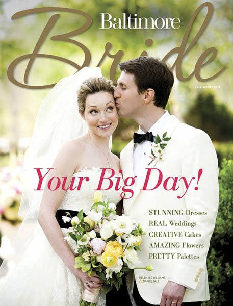 Bridal Covers
