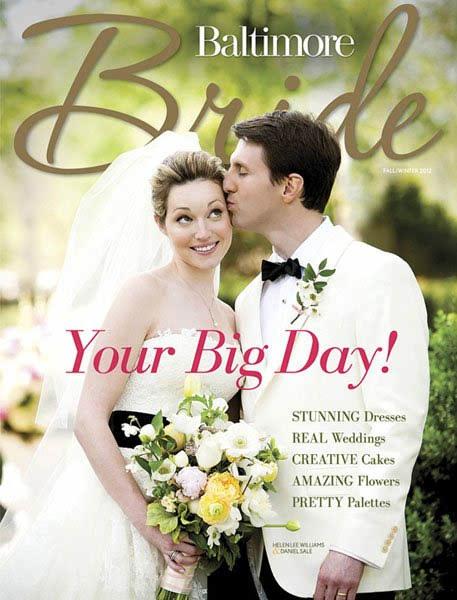 Baltimore Bride 2012