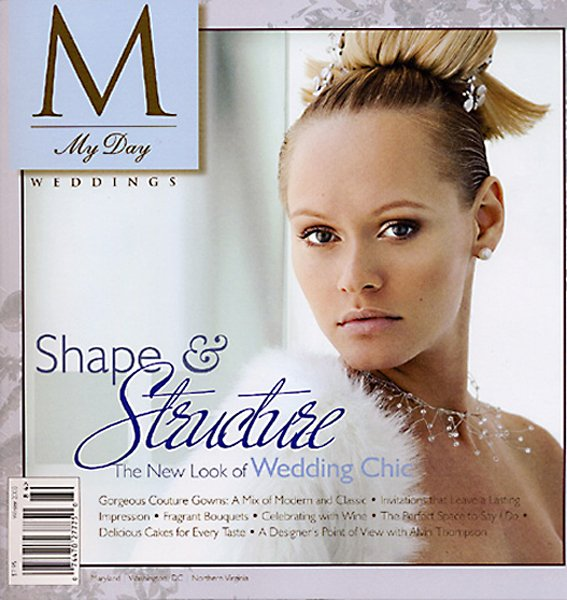 My Day Magazine 2010