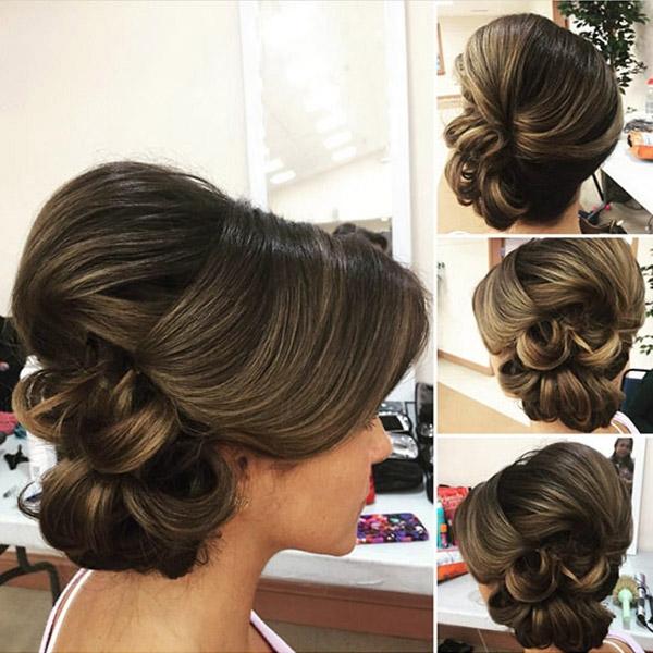 Best Hair for Weddings in Washington DC