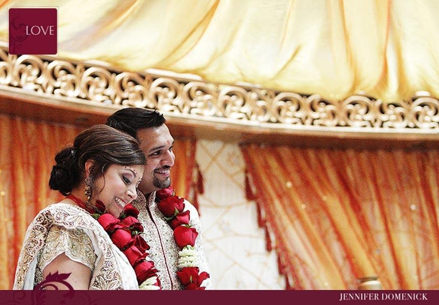 Hair Stylist Makeup Artist for Hindu Wedding