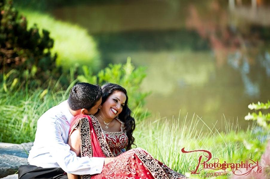 Hair and Makeup for Hindu Weddings