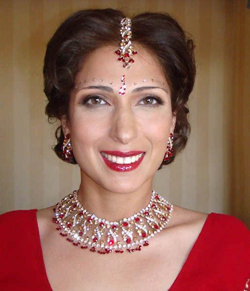 Nazima ~ Hindu Bride