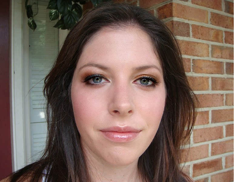 Daytime Makeup For Weddings