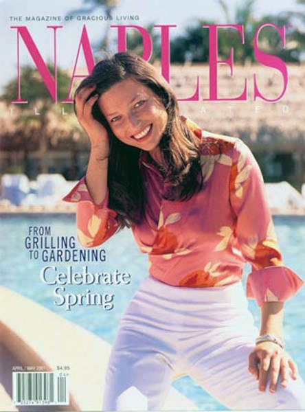 Naples Magazine Cover 01