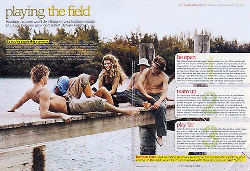 Teens Magazine 02