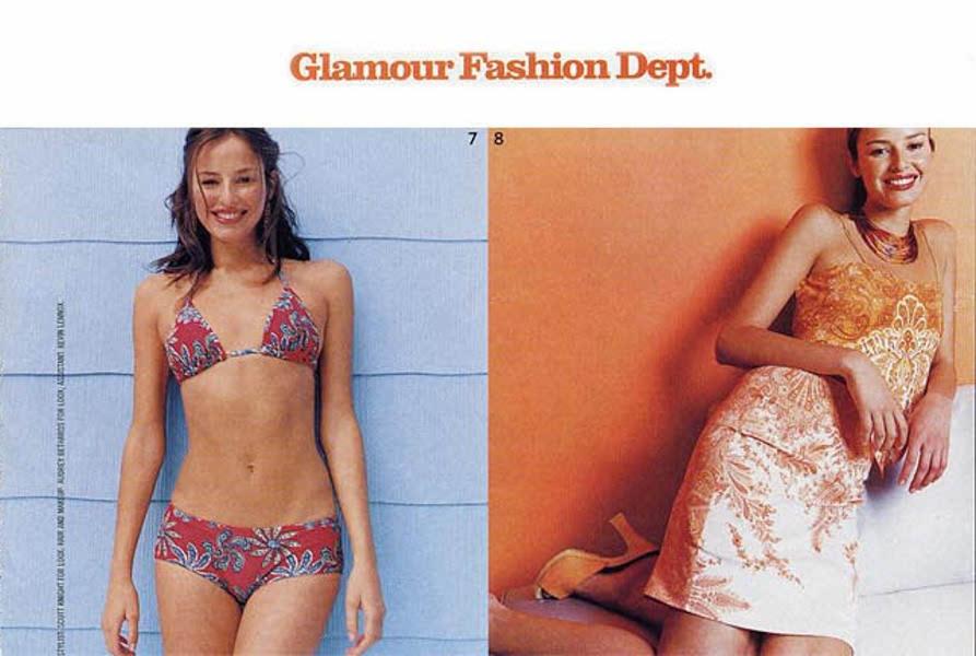 Glamour Paisley 04