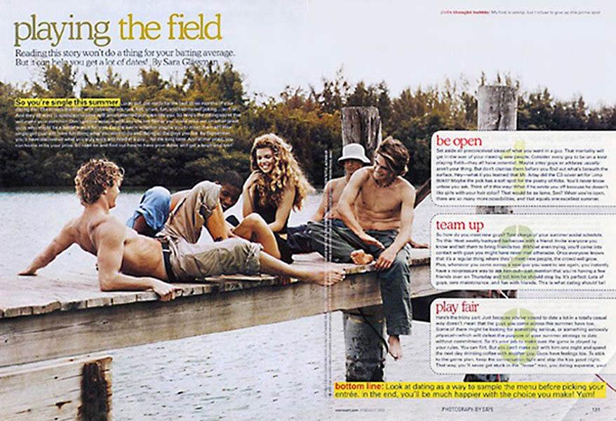 Teen Magazine 02