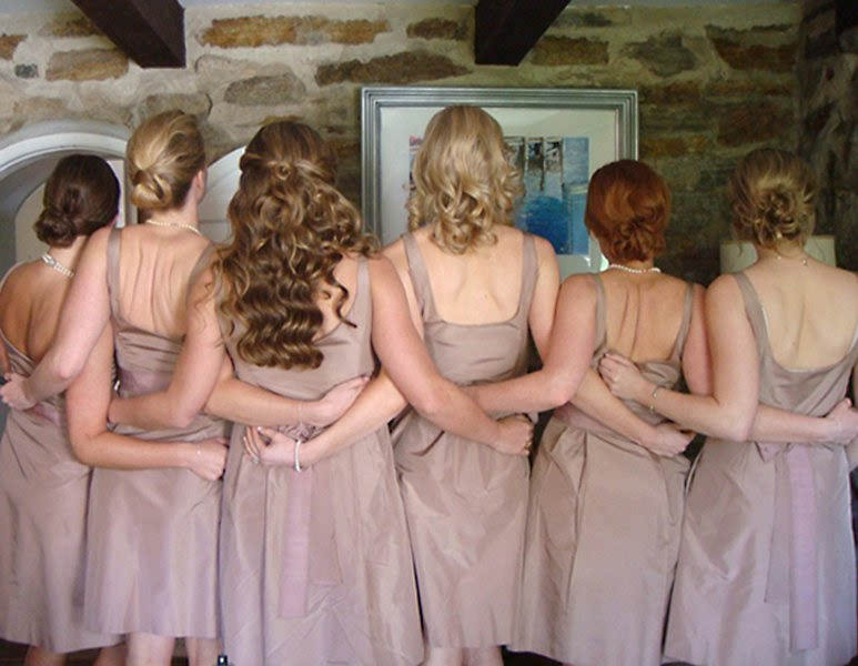 Top Hair Stylist for Baltimore Weddings