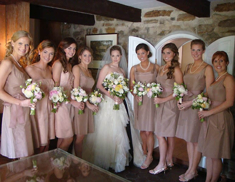 Wedding Hair Stylist and Makeup Artists in Baltimore