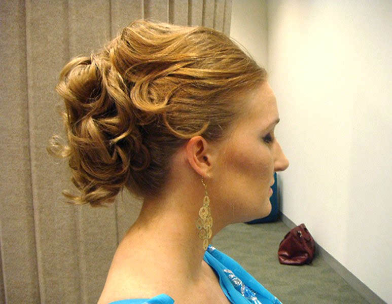 Washington DC Wedding Hair and Makeup Artist
