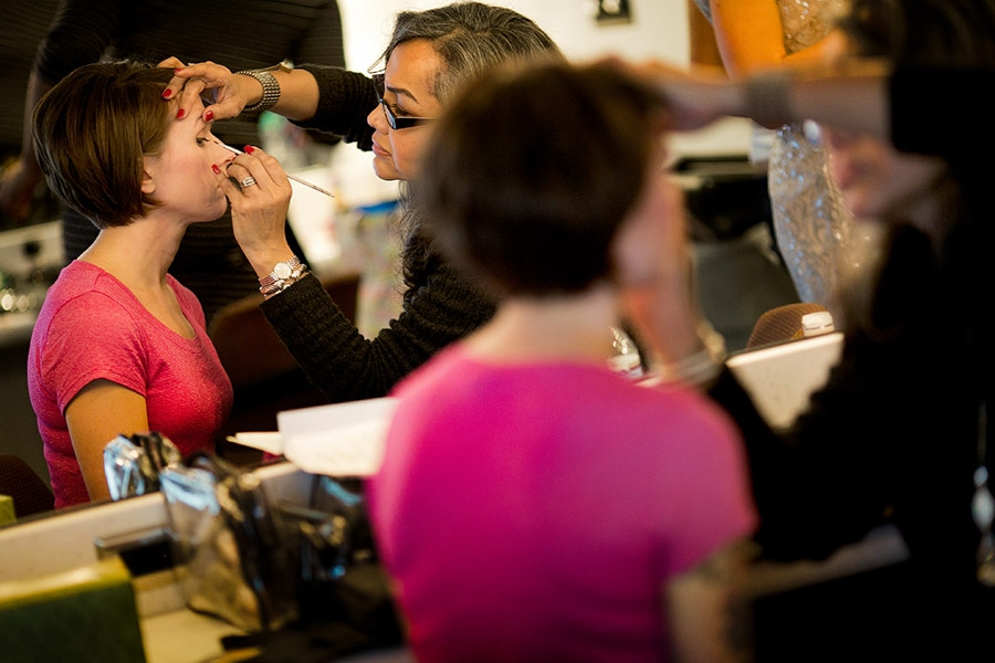 Best Bridal Makeup Artist for Weddings in Washington DC