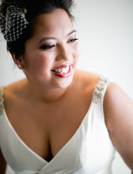 Best Makeup Artist for Weddings in DC MD VA
