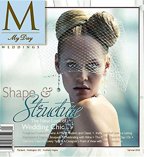 My Day Magazine 01