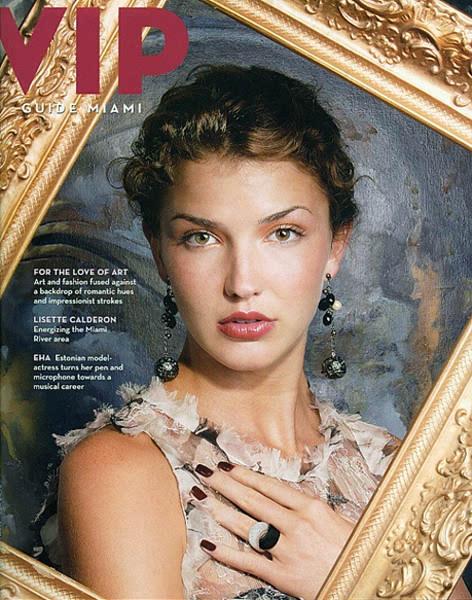 VIP Magazine 02