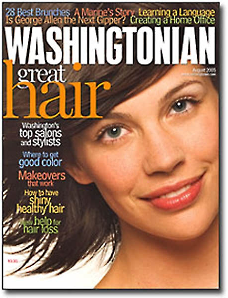 Washingtonian Magazine