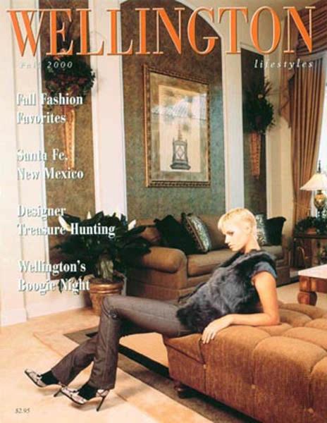 Wellington Magazine