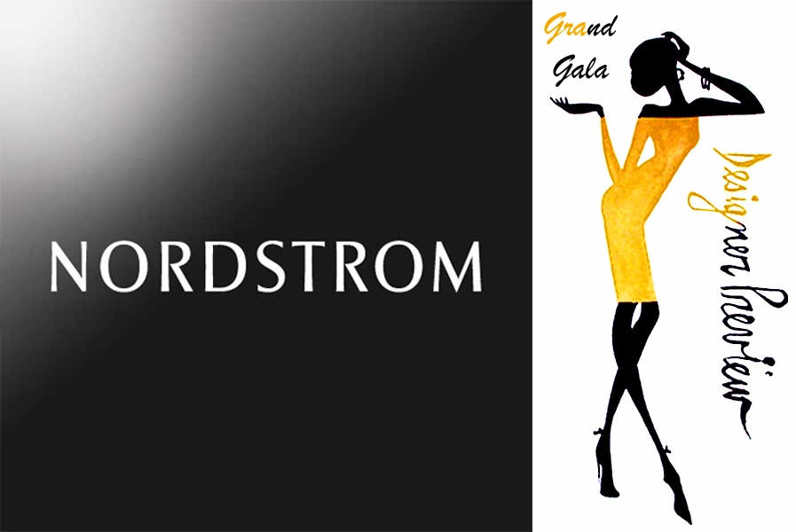 Nordstrom Grand Galas and Designer Previews