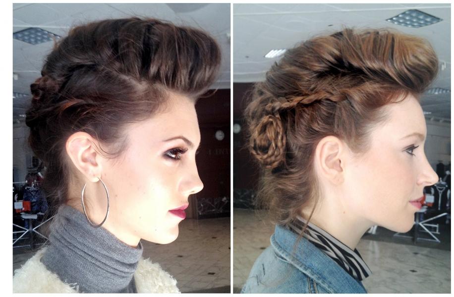 Braided Hairstyles for Weddings