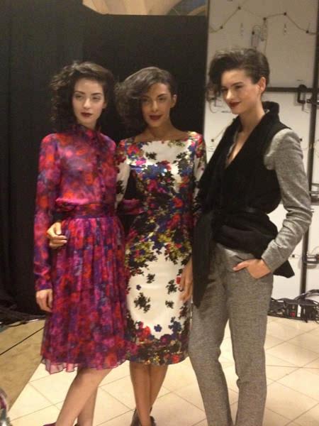 Nordstrom Fashion Previews