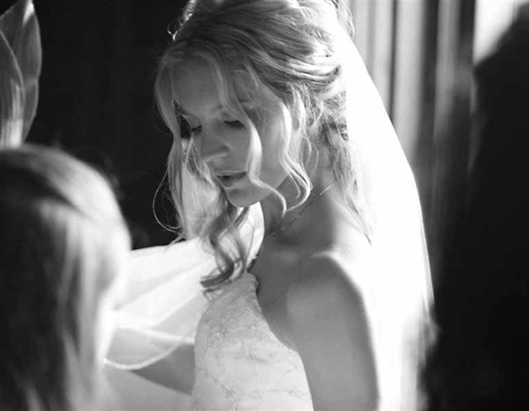 Shannon's Virginia Wedding 01