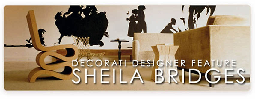Sheila Bridges Designer Living