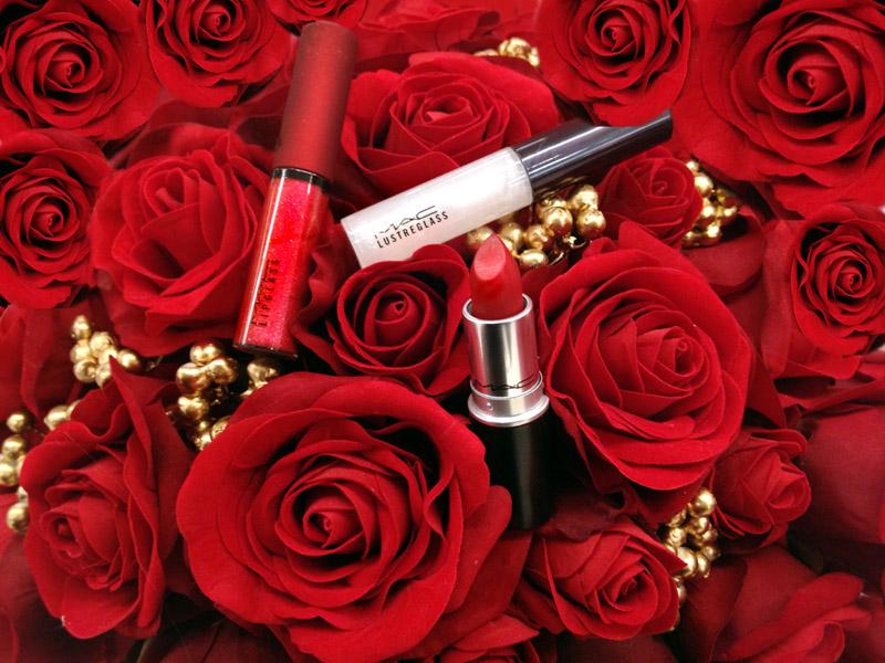 Red Lipstick Ruby-Woo