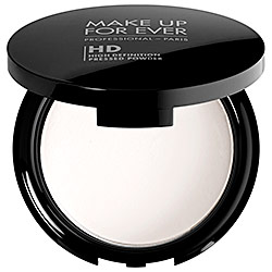 Make up for ever HD Press Powder