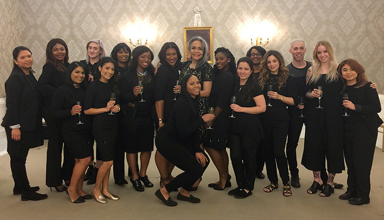 Hair Stylists Makeup Artists in DC Baltimore