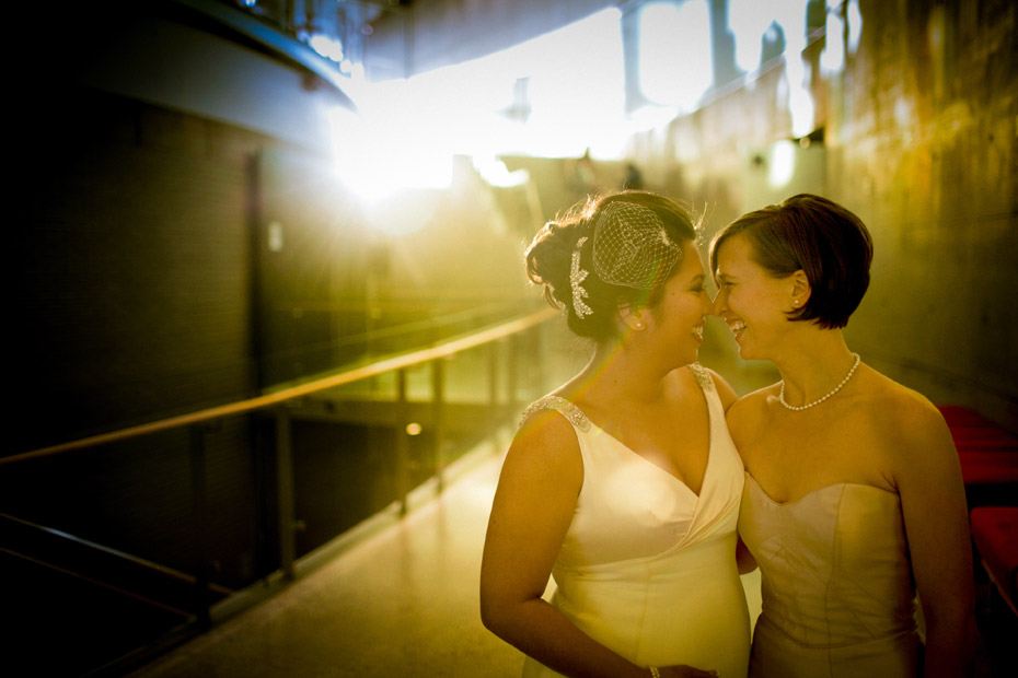 Natalya_and_Maggie-Wedding