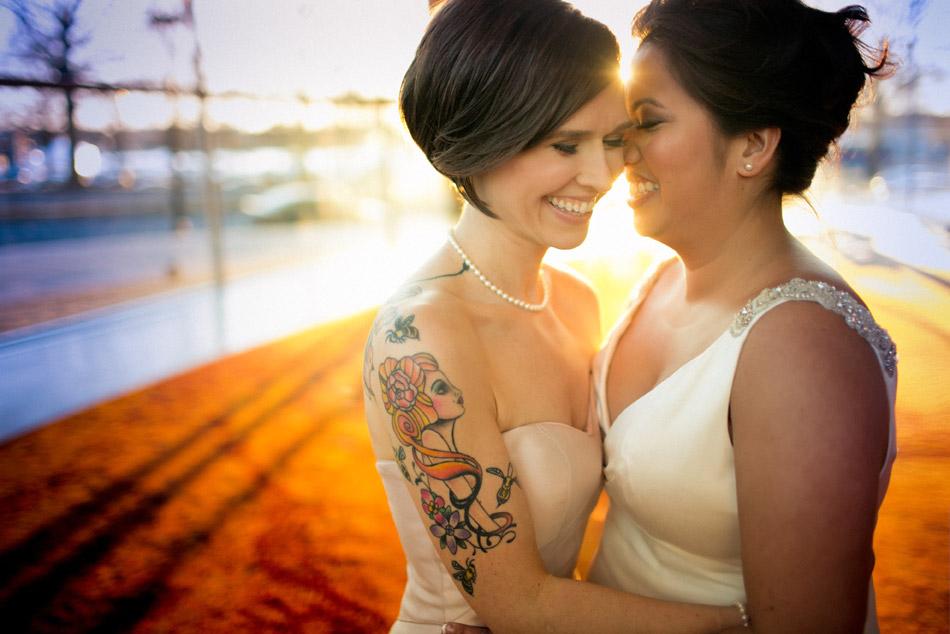 Same Sex Weddings in DC