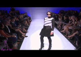Style It Up~Boston Fashion Week 2012: Nordstrom Fall/Winter Fashion Show