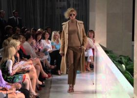 Nordstrom Fall Designer Preview Fashion Show